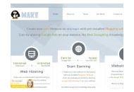 Makewebhosting Coupon Codes May 2021