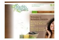 Malachitenaturals Coupon Codes January 2019