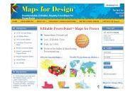Mapsfordesign Coupon Codes July 2020