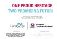 Marathon Oil Coupon Codes April 2020
