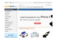 Marcmart Coupon Codes August 2018