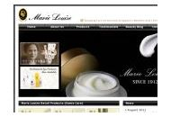 Marie Louise Cosmetics Coupon Codes September 2018