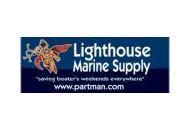 Lighthouse Marine Supply Coupon Codes May 2019