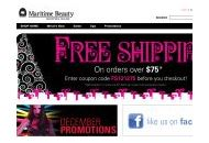 Maritimebeautyshop Coupon Codes July 2020