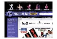Martialartshop Uk Coupon Codes February 2019