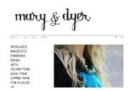Maryanddyer Coupon Codes March 2018