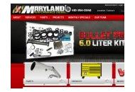 Marylandperfdiesel Coupon Codes January 2019