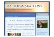 Masters2marathons Coupon Codes July 2020