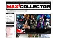 Maxicollector Coupon Codes July 2021