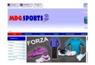Mdgsports Uk Coupon Codes October 2020