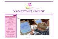 Meadowsweetnaturals Coupon Codes July 2021