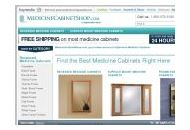 Medicine Cabinet Shop Coupon Codes February 2019