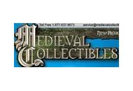 Medieval Collectibles Coupon Codes May 2021