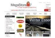 Megastore247 Coupon Codes January 2019