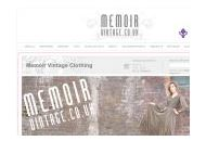 Memoirvintage Uk Coupon Codes February 2019
