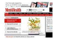 Menshealth Uk Coupon Codes January 2019