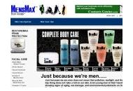 Mensmax Coupon Codes July 2018