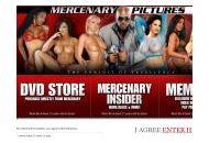 Mercenarypicturesvideo Coupon Codes June 2021