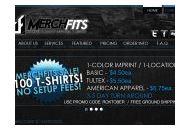 Merchfits Coupon Codes April 2020