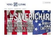 Mericaclothing Coupon Codes October 2020
