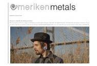 Merikenmetals Coupon Codes May 2021