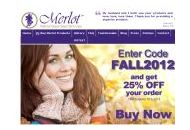 Merlotskincare Coupon Codes July 2020