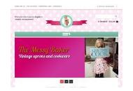 Messybaker Uk Coupon Codes March 2018