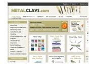 Metalclays Coupon Codes February 2019