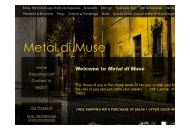 Metaldimuse Coupon Codes February 2020