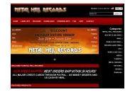 Metalhellrecordsonline Coupon Codes January 2019