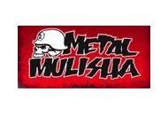 Metal Mulisha Coupon Codes August 2018