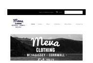 Meva-clothing Uk Coupon Codes May 2021