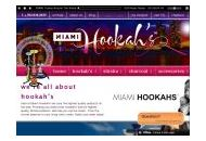 Miamihookahs Coupon Codes May 2018