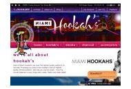 Miamihookahs Coupon Codes October 2019