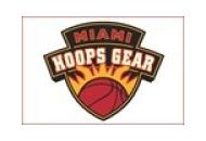 Miami Hoops Gear Coupon Codes June 2018