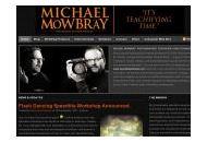 Michaelmowbray Coupon Codes July 2018