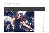 Mickeysgirl Coupon Codes February 2021