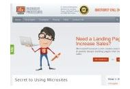 Micrositeprocessors Coupon Codes August 2019
