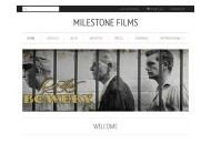 Milestonefilms Coupon Codes July 2021