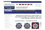 Military Figures Uk Coupon Codes May 2021