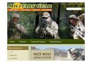 Militarygear Au Coupon Codes July 2020