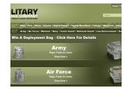 Militaryluggage Coupon Codes August 2019