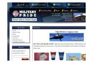 Militaryprideonline Coupon Codes July 2019