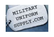 Military Uniform Supply Coupon Codes February 2018