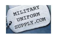 Military Uniform Supply Coupon Codes April 2021