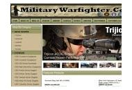 Militarywarfighter Coupon Codes August 2020