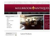 Millbrook-antiques Uk Coupon Codes January 2019