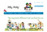 Millymolly Coupon Codes June 2018