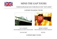 Mindthegaptours Coupon Codes February 2019