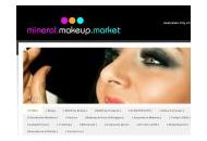 Mineralmakeupmarket Coupon Codes August 2019